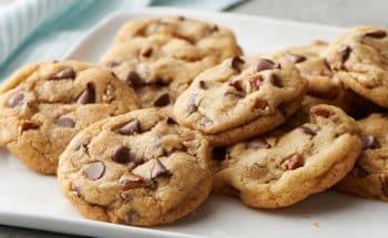 A melhor receita de cookies