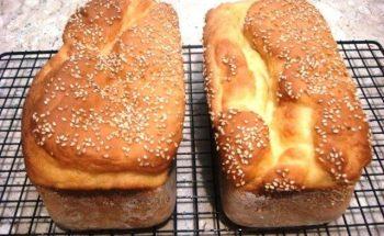 Pão sem glúten super fácil