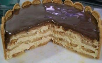 A melhor torta Alemã
