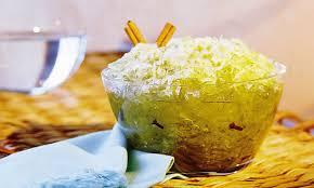 Doce de mamão verde com 3 ingredientes