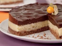 Torta doce de liquidificador em 2 passos