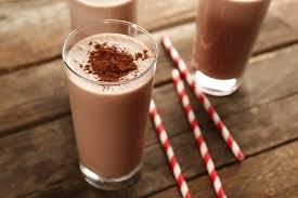 Milk shake de Ovomaltine em 2 passos, gostoso e muito pratico!