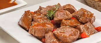 Carne de panela em apenas 30 minutos