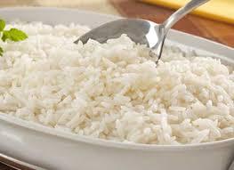 como fazer arroz no microondas