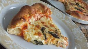Massa de pizza fácil em 30 minutos