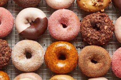Donuts - Deliciosos e fáceis