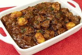 Receita de carne de panela em 60 minutos