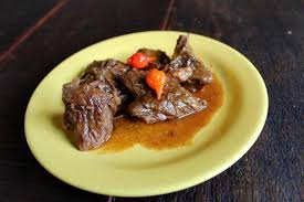 Patinho carne macia