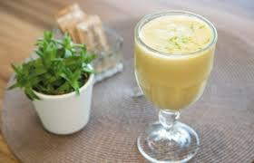 Comida de buteco - Limonada suíça