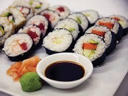 comida japonesa nomes