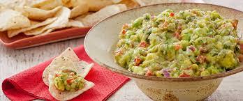 Guacamole receita rápida e deliciosa