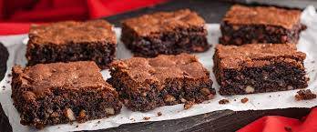 Brownie receita simples e rápida