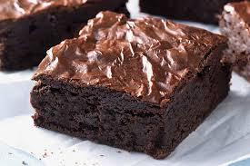 brownie receita