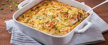 Omelete receita de forno