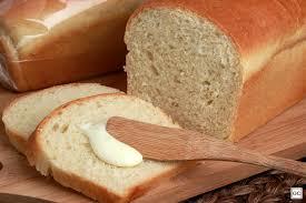 Receita de pão caseiro leve