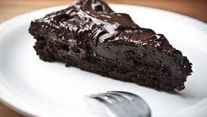 Receita de bolo de chocolate fofinho
