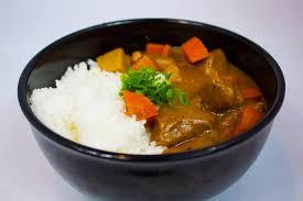Comida japonesa - Karê