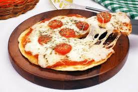 Pizza simples e rápida - A mais deliciosa!