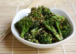 como fazer brócolis