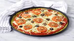Receita massa de pizza em 5 passos