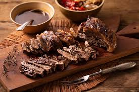 Tabua de carne em 3 passos