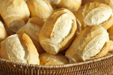 A melhor receita de pão de sal caseiro
