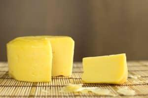 Queijo manteiga