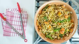 Receita de yakissoba com frango e legumes