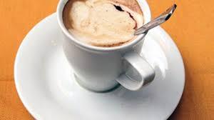 O melhor café cremoso simples