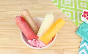 A melhor receita de geladinho gourmet