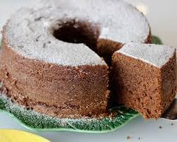 Receita de bolo simples e saboroso