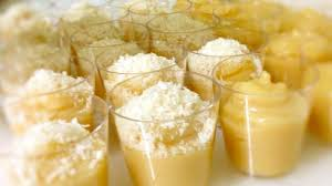Deliciosa receita de doce de leite ninho
