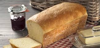 Pão de liquidificador simples e rápido