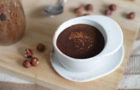 O melhor chocolate quente