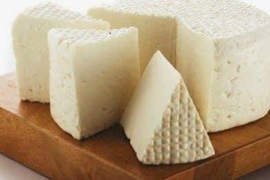 Como fazer queijo minas