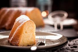 Receita de bolo fofinho e macio simples