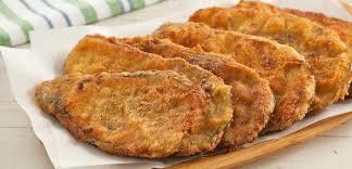 A melhor receita de berinjela empanada