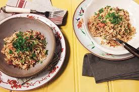 O melhor arroz carreteiro