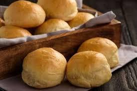 Receita fácil de pão de batata