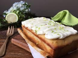 Receita deliciosa de cobertura para bolo de limão