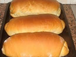 Receita de pão caseiro com fermento biológico simples