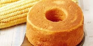 Receita de bolo de milho verde simples e fofinho