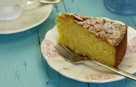 Deliciosa receita de bolo de maizena