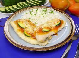 Receita deliciosa de peixe no forno
