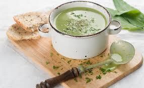 A melhor receita de molho verde